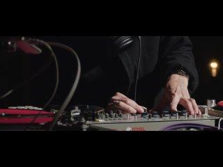 DJ KRUSH at 大中寺 Daichuji   MUSO Culture Festival 2021