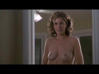 Голая Аманда Пит. Naked Amanda Peet. Голые знаменитости. Сиськи. Актриса. Грудь Частное домашнее любительское русское порно секс
