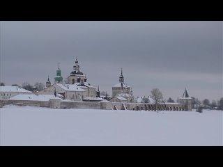 Кирилловская пастораль
