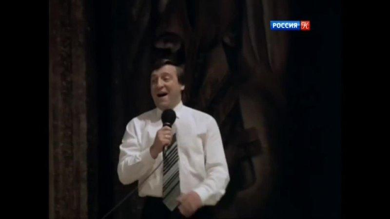 Колхоз имени 8 марта. Американская делегация в советском колхозе. Генадий Хазанов