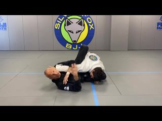 HOW TO ATTACK A STALLING OPPONENT IN CLOSED GUARD ¦ S 3 - Ep 4 #ROLLwithTheFOX