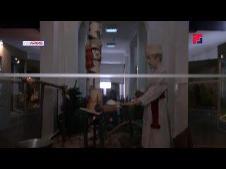 Музеи Марий Эл присоединятся к Всероссийской акции «Ночь музеев»