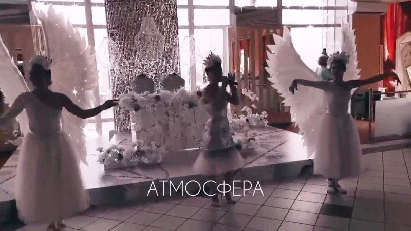 Зарисовки со свадьбы Белая королева