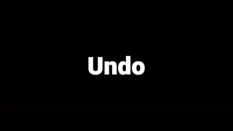 YOHIO Undo lyrics