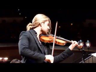 David Garrett - Philharmonie Berlin  Liebesfreud