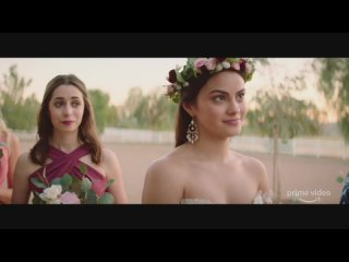 Palm Springs | Official Trailer | Prime Video