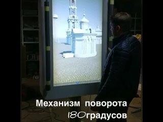 🔸 Историческая часовня Александра Невского в г. Коломна 🔸