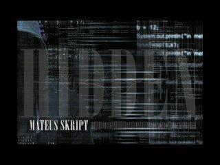 Mateus skript - Hidden/Trap/120bpm