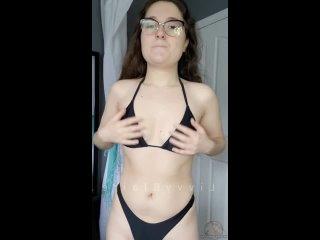 Как вы относитесь к тому, чтобы маленькие сиськи подпрыгивали?  Самые горячиe девочки порно секс минет сиськи жопа молодая дрочи