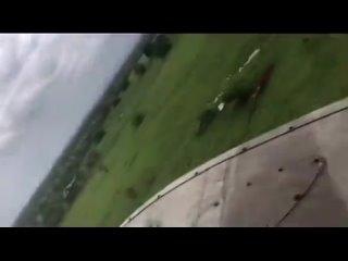 Военные Венесуэлы используют Ми-35 в паре с AS-532AC Cougar в своей операции против FARC :