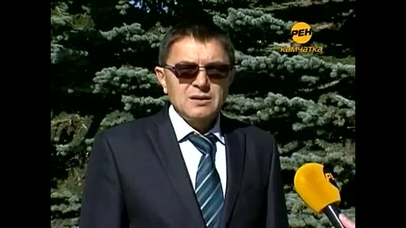 Новости 24 (РЕН ТВ Камчатка, 02.10.2012)