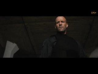 Трейлер фильма Гнев человеческий (2021). Жанр: боевик, триллер. Полный фильм по ссылке в описании сообщества.