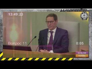 ПРАВИТЕЛЬСТВО В ОТСТАВКУ! Шеин РАЗНЁС Путина и власть ЗА МРОТ! КАК НА ЭТО ЖИТЬ, ВОВА