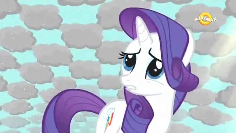 My Little Pony Friendship Is Magic 3x13 Magical Mystery Cure