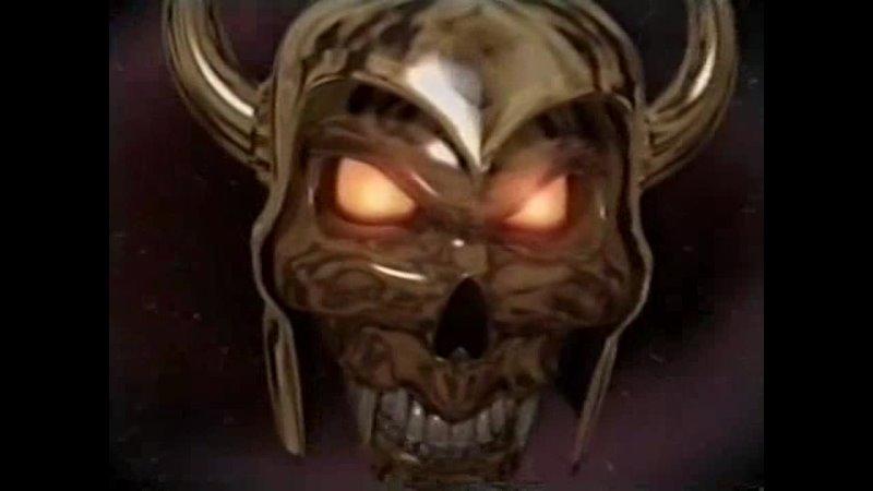 ➡ Воины скелеты 1994 Сериал 1 сезон Серия 6