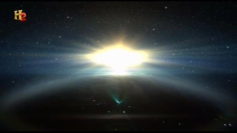 Древние пришельцы Хроники Акаши Ancient Aliens s12e10 The Akashic Record