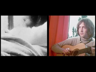 """John Lennon - """"Look at me"""" (Plastic Ono Band, Ultimate Mix, 2021)"""