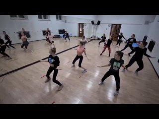 Мы ПЕРЕЕХАЛИ! REGGAETON со Stacy Sok в Excess Dance