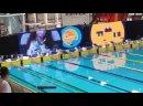 Орчанка Виктория Ищиулова завоевала золото и установила новый рекорд России