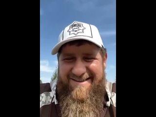 Кадыров жестко отреагировал на комментарий: ты не человек, ты шайтан