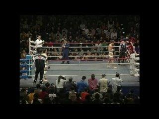 Joel Gerson vs Rumina Sato Shooto Japan_ LAS GRANDES VIAJES 2