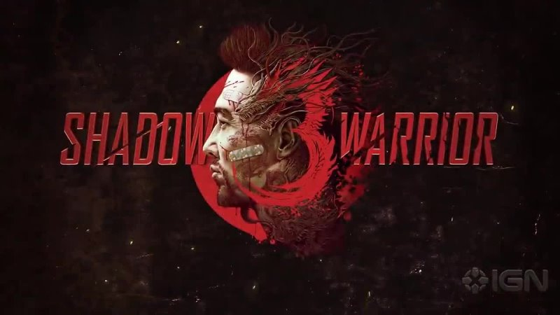 Shadow Warrior 3 'Double Trouble' Gore Weapon Highlight IGN