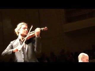 David Garrett  Julien Quentin_Brahms Sonata no.3 Humburg, Laeiszhalle,