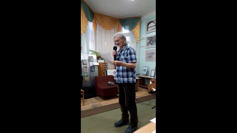 Виктор Зверев День Победы Возвращение
