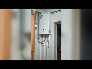 Переоборудование старой схемы отопления