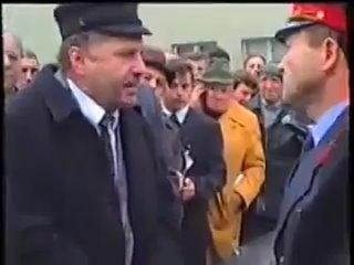 Жириновский мочит Сапожникова