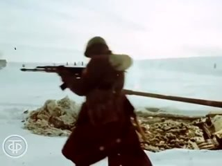 Я - солдат, мама (1981) [480p]