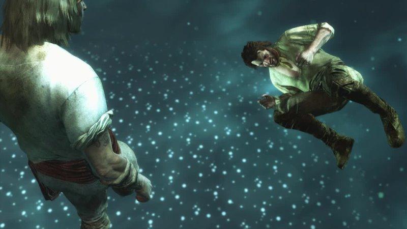 Proхождение Assassin's Creed IV Black Flag 27 Marooned