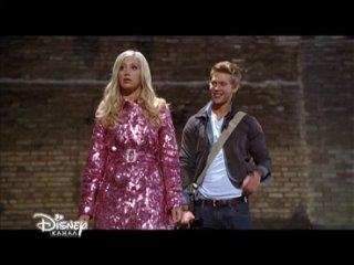 Ashley Tisdale — Rest Of My Love (Канал Disney)