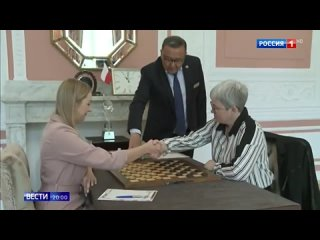 Несмотря ни на что: чемпионка мира по шашкам сохранила титул за Россией