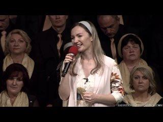 Стих «Я люблю Тебя Бог» — Лариса Гиденко