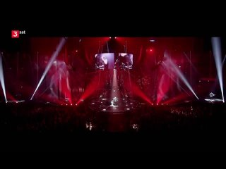 Muse - Drones World Tour Film (Full concert - HD)