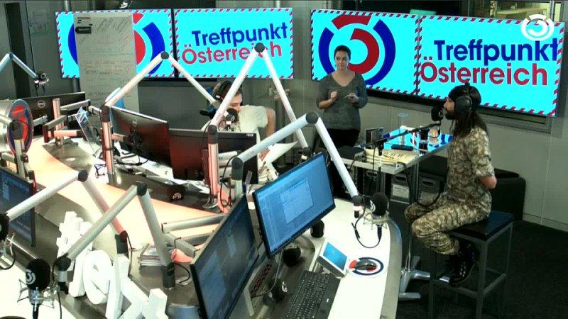 06 Treffpunkt Österreich Hitradio Ö3 Conchita