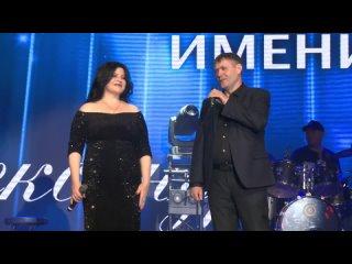 Николай Котрин и Наташа Державная - По ночному городу (Ночное Такси, 2021)
