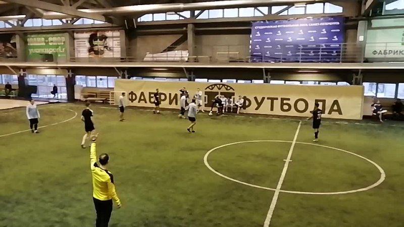 ОНЛАЙН | Мечта - Squadra (Зимний Кубок. Финал)