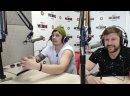 Шоу Под Дождём на Новом Радио 90.8 FM