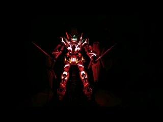 1/100 MGEX Unicorn Gundam Ver. Ka.