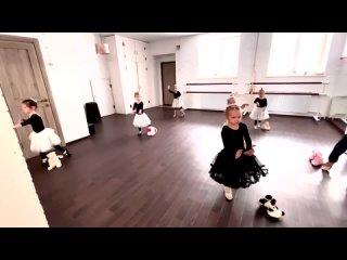 Боди-балет. Средняя Группа . Возраст - 4 года. Семейный клуб Golden family Кружки , секции , курсы и наборы Миасс