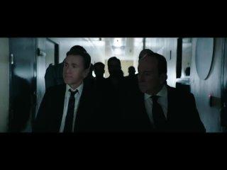 Ограбление по-джентльменски mp4 (2020)