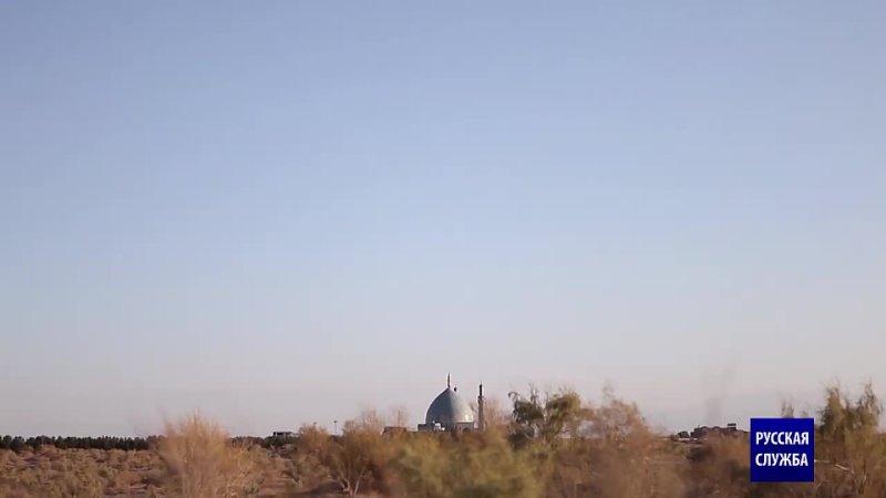 Имамзаде Ага Али Аббас и Шахзаде Мухаммад провинция Исфахан