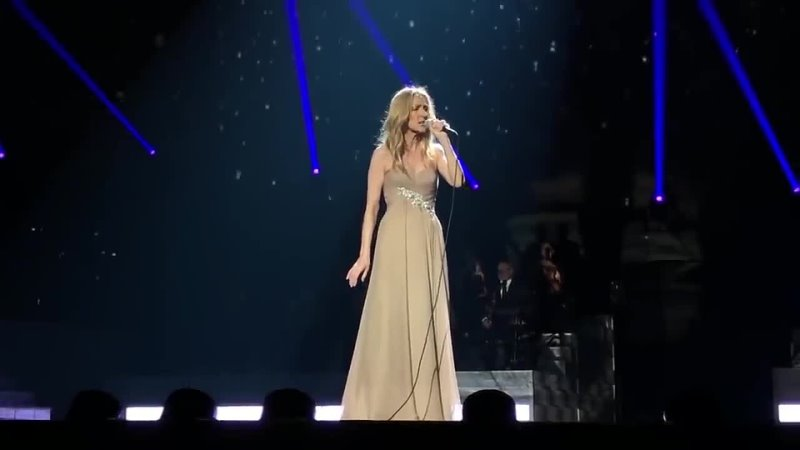 CÉLINE DION LIVE LAS VEGAS FULL CONCERT 2011 2019