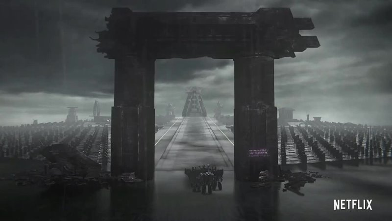 Трансформеры Война за Кибертрон 1 сезон Русский трейлер 2020 1 mp4