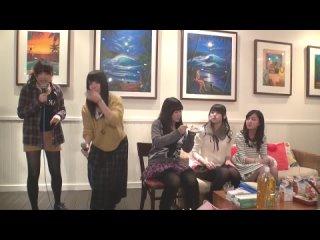 ℃-ute вечеринка по поводу 2011 года - Robo Kiss
