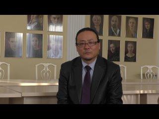 Режиссер Донг Хи Чан из Южной Кореи о спектакле «Недоросль»