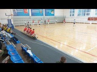 ПЧ-26 - Котлас (2-ый полуфинал 1-я группа)