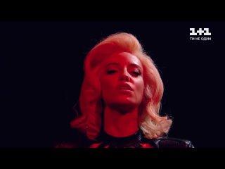 DOROFEEVA (Надя Дорофеева) – «Girl Gone Wild» (Мадонна)